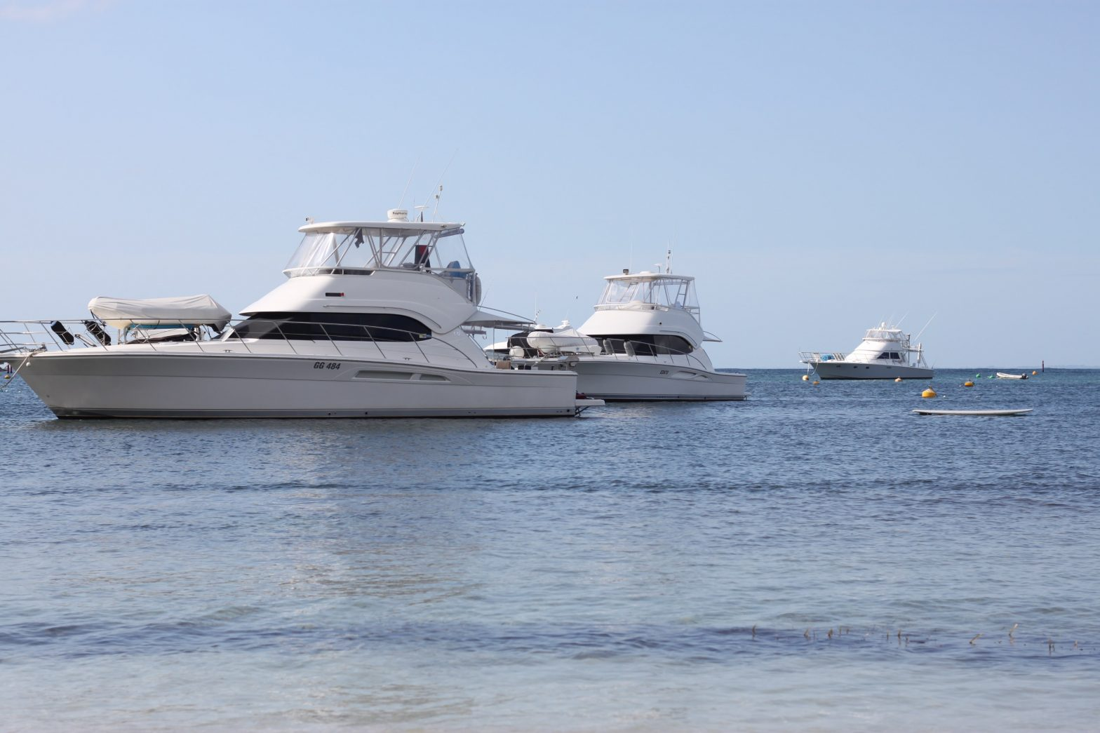 Factors to Consider Before Purchasing a Boat