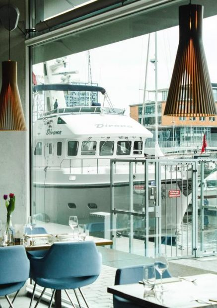 How to Choose the Right Kitchen Ware for Your Boat